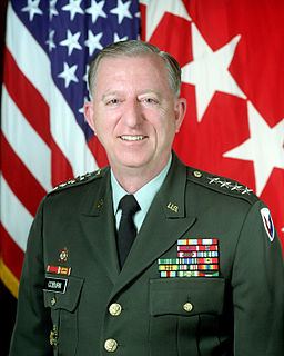 John G. Coburn United States general