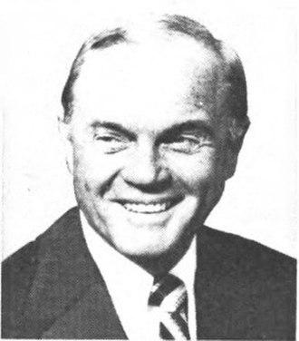 1974 United States Senate elections - Image: John Glenn 97th Congress 1981