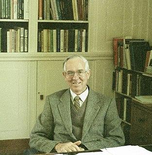 John Shipley Rowlinson British chemist