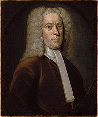 Judge Edmund Quincy