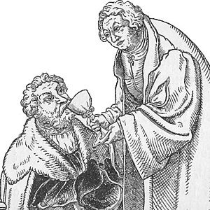 Luther communing John the Steadfast JohntheSteadfast.JPG