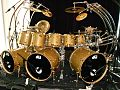 Jonathan Moffett Gold Drum Kit.jpg
