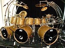 Drum Workshop Wikipedia