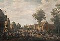 Joost Cornelisz. Droochsloot - Village Fair.jpg