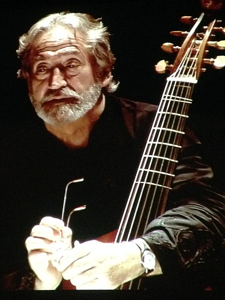 File:Jordi Savall musician.JPG