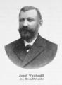 Josef Vychodil 1897.png