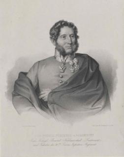 Giuseppe Federico Palombini