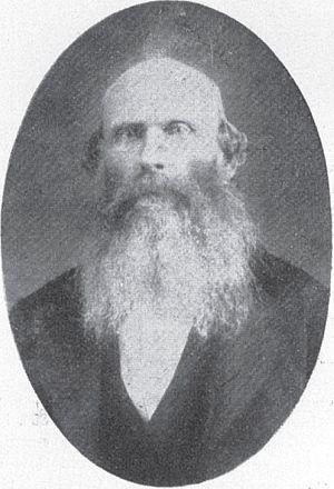 Joseph L. Heywood - Image: Joseph L. Heywood