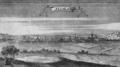 Juan Francisco Leonardo (1687) Mapa del arzobispado de Toledo. Alcalá de Henares.png