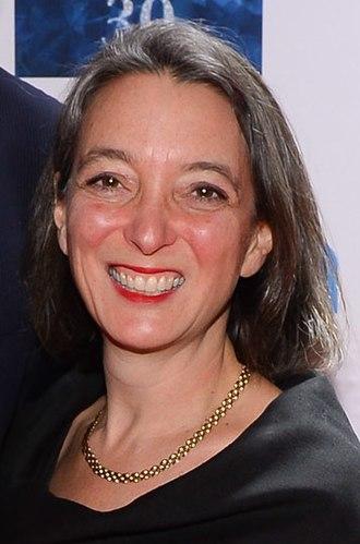 Julie Dabrusin - Dabrusin at CFC Annual Gala in 2018