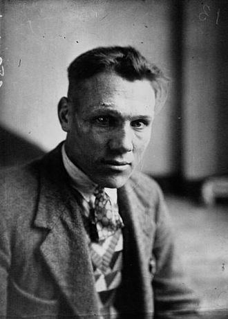 Julien Vervaecke - Image: Julien Vervaecke lors du Tour de France 1929