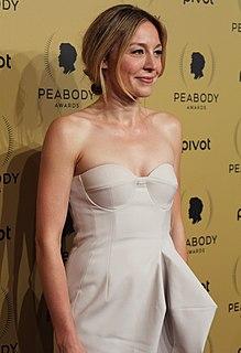 Juliet Rylance British actress