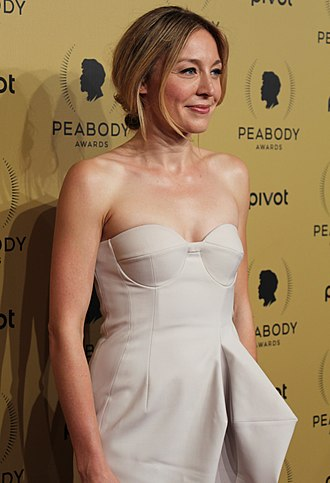 Juliet Rylance - Rylance at the 74th Annual Peabody Awards