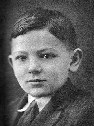 John Garfield - Jacob Julius Garfinkle