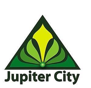 Jupiter City Shopping Center