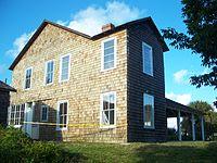 Jupiter Inlet FL Hist and Arch Site Dubois house01.jpg