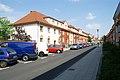 Köln-Höhenberg Germaniasiedlung Weimarer Strasse BlauerHof02.jpg