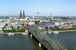 Colonia Germania