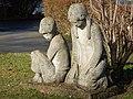 Köniz Lilienweg Primarschulhaus Skulptur.jpg
