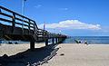Kühlungsborn, an der Seebrücke entlang 1.JPG