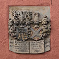 Künzelsau Schloss Bartenau Inschrift.jpg
