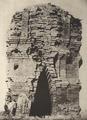 KITLV 88199 - Unknown - Temple at Dalmi in British India - 1897.tif