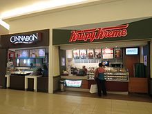 Krispy Kreme Business Office Myrtle Beach Sc