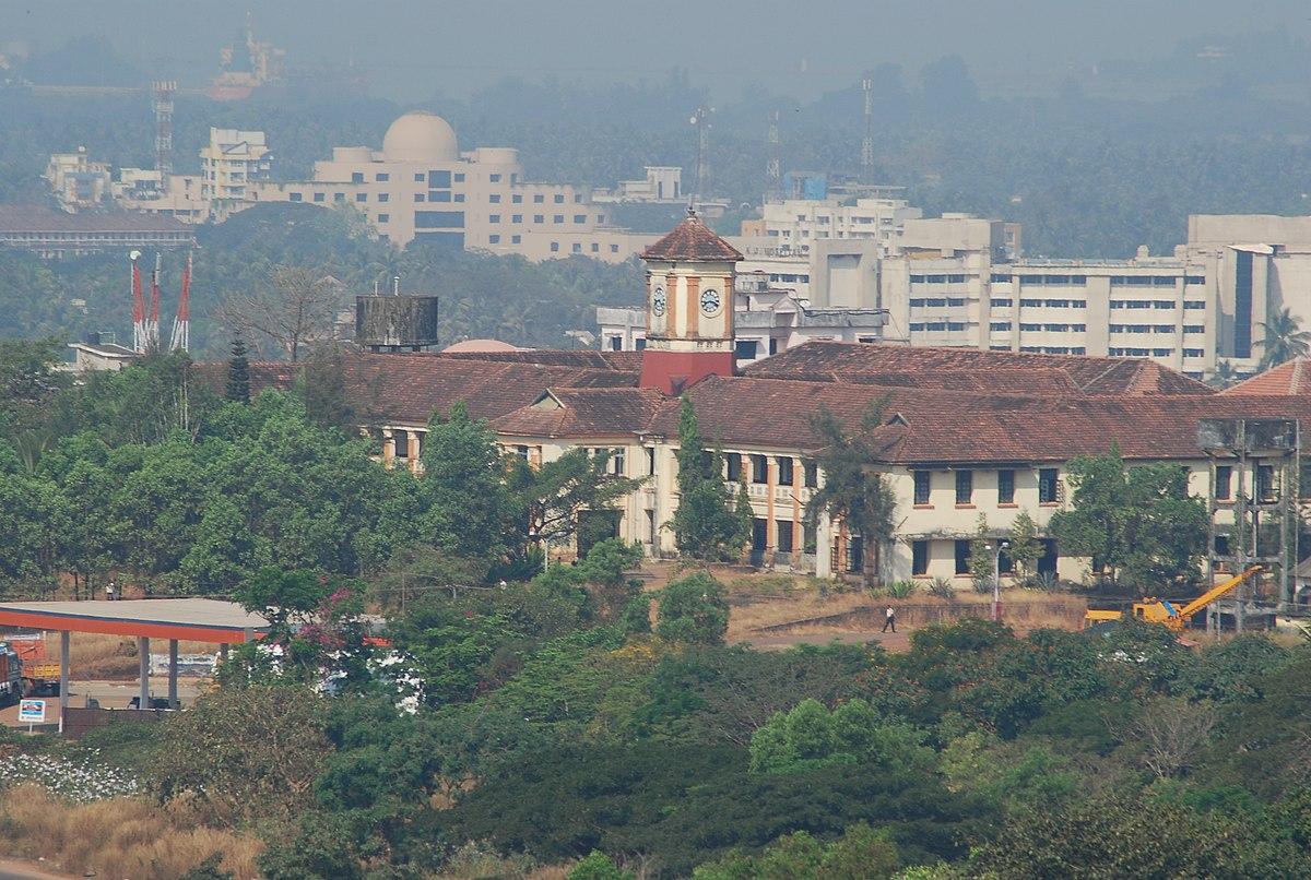 Karnataka (Govt.) Polytechnic