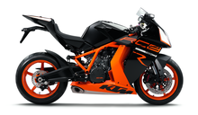 Ktm Rc To