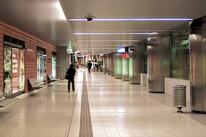 K george square station.jpg