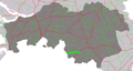 Kaart Provinciale weg 284.png