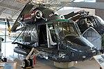 Kaman SH-2F Seasprite, 1959 - Evergreen Aviation & Space Museum - McMinnville, Oregon - DSC00977.jpg