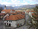 Kamnik from castle.JPG