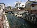Kamo River Toyama Japan.jpg