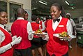 Kampala Serena Hotel Staff at work.jpg