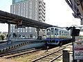 Kanto Railway Kiha5011 at Mitsukaido Station.jpg