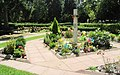 Karlsruhe Hauptfriedhof Kleinstkinder.jpg