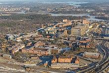 07bd73eda67 Karolinska University Hospital is seen in the background.