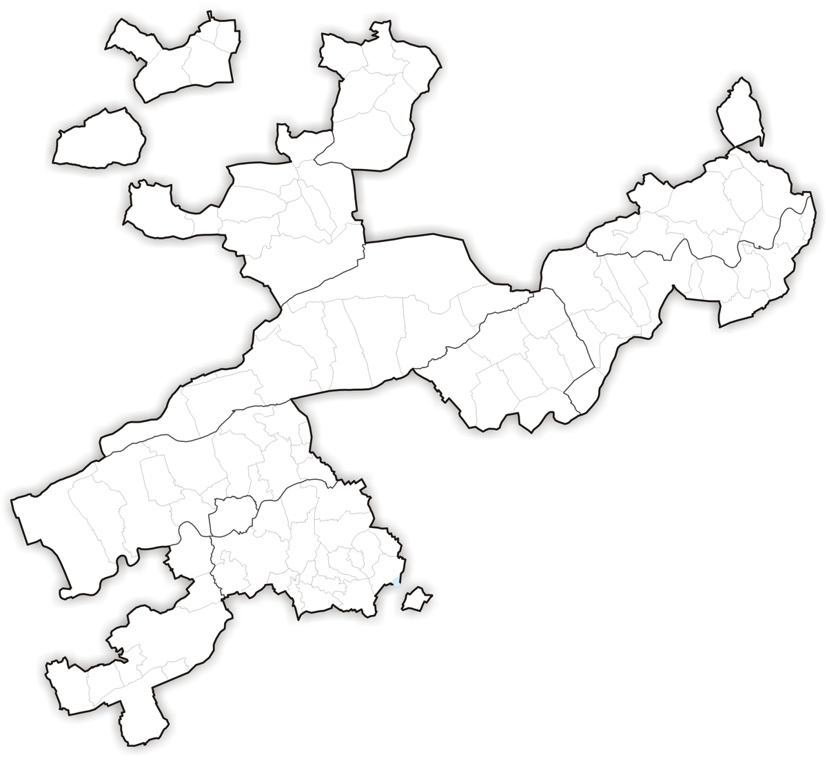 Municipalities of the canton of Solothurn Wikipedia