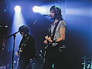 Kasabian English rock band