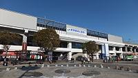 Kasai-Rinkai-kōen Station 20120219.jpg