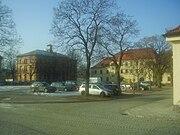 Kasernenhof der ehemaligen Luitpoldkaserne Bild 2