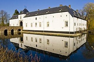 Municipality in Limburg, Netherlands