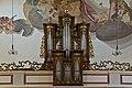 Kath Pfarrkirche hl Andreas in Gföhl - Orgel.jpg