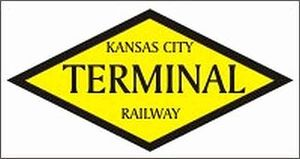 Kansas City Terminal Railway - Image: Kc terminal r