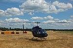 Keiheuvel Bell 206BIII JetRanger OO-JBB 09.JPG