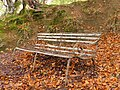 Keith, Bench near Tarnash Falls.jpg