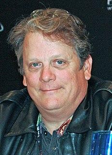 Keith Szarabajka American actor