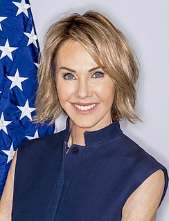 Kelly Craft American businesswoman and diplomat