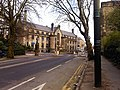 Kelvin Way at University Avenue - geograph.org.uk - 1740439.jpg